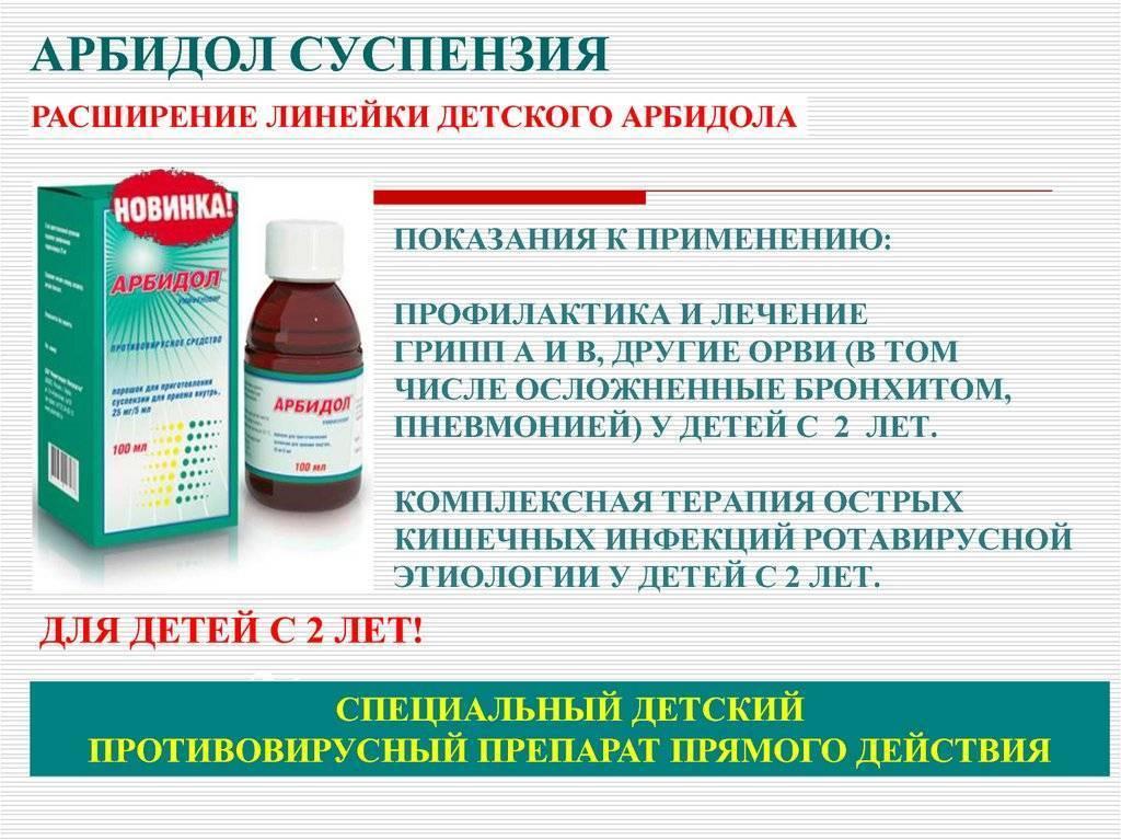 Арбидол детский аналоги и цены - поиск лекарств